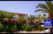 0006, Ξενοδοχείο Paradise στο Κάστρο Κυλλήνης